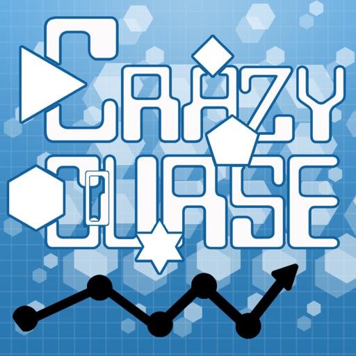 川流不息:Crazy Course