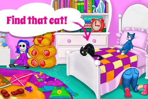 Kitty Pom screenshot 2