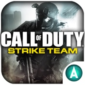 Call of Duty Strike Team Hack Resources (Android/iOS) proof