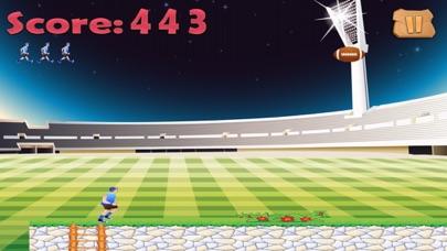 Touch Down - American Football Simulation screenshot three