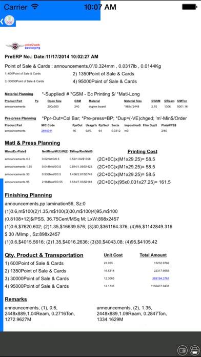 Capture d'écran de W2P - impression commerciale (COD)4
