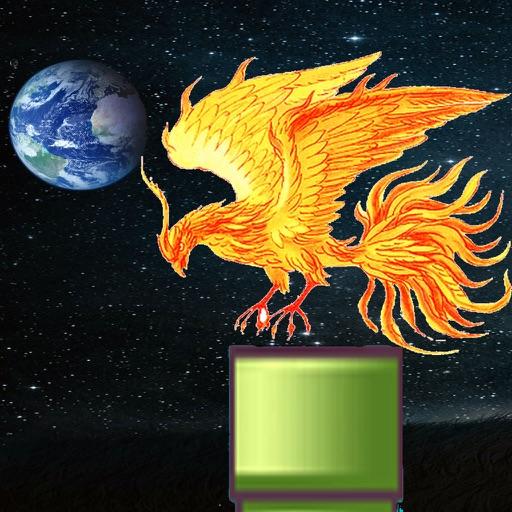 Fenix Bird Pro : new version of flappy iOS App