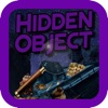 Hidden Object Pirate Treasure