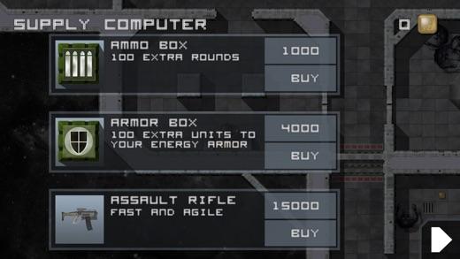 APOC-X Screenshot