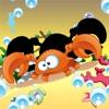 Aktiv! Schattenspiel Für Kinder Zum Lernen und Spielen Mit Meerestieren