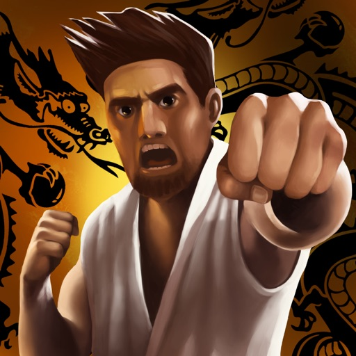 Ultimate Combat Fighting iOS App