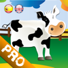 My funny farm animals PRO