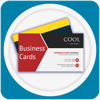 Template for Business  Postcard(PSD,EPS,AI)