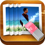 Photo Eraser - Remove Unwanted Objects from Pictures and Images