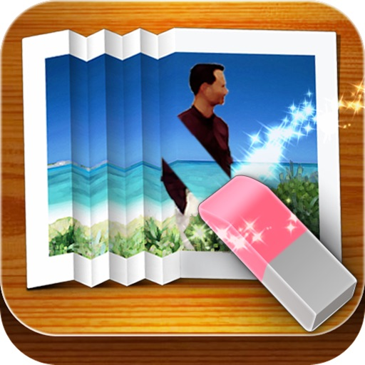 Photo Eraser – 图像清除与美化工具