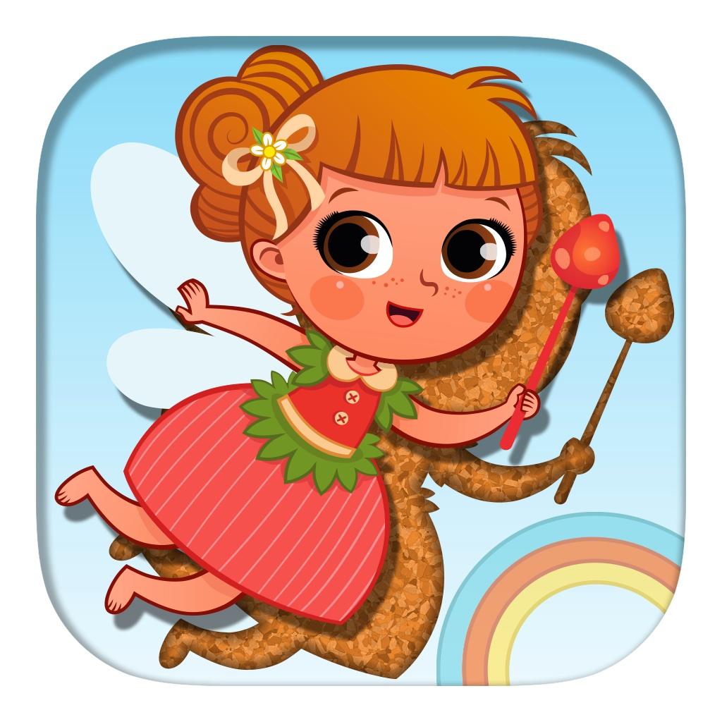 适于一至六岁幼儿和儿童的趣味拼图游戏,其中包括许多可爱的卡通童话故事人物,例如29个形状拼图和七巧板拼图的森林仙女和她的动物朋友、美人鱼和她的水下朋友、冰上女王、游玩茶会的爱丽丝、跨骑独角兽小马的仙女等等! 完成拼图时,孩子们会受到各种有趣的庆祝和交互活动奖励,如气球爆炸等。 有趣的匹配活动通过拖放拼图块,匹配其孔洞,帮助提高视觉感知和形状认知能力,培养精细运动技能。完美适合学前儿童。 特性  儿童安全,请查看我们的隐私政策  由专业儿童读物插图画家绘制的原创优质卡通艺术  六种不同的主题:仙女、美人