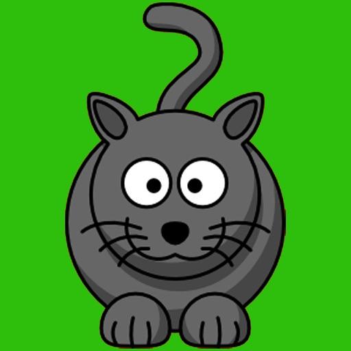Cat Games String Toys iOS App