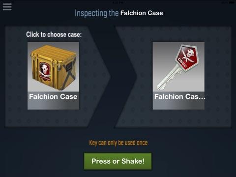 inzpect case