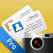 SamCard Pro-business card reader & business card scanner & visiting card - SamTeam