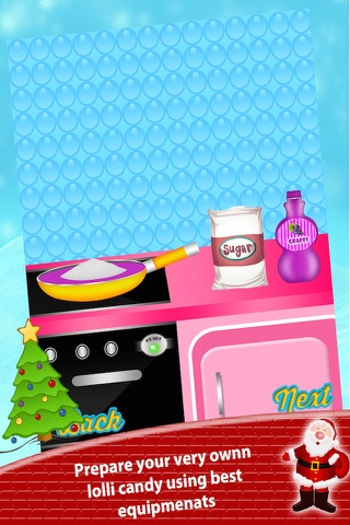 Lolli Candy Maker4-Pop Fun screenshot 3
