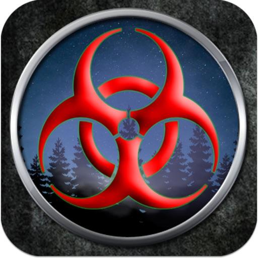 Zombie Apocalypse Mass Shooter iOS App