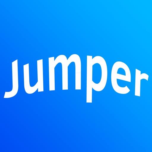 JumperX iOS App