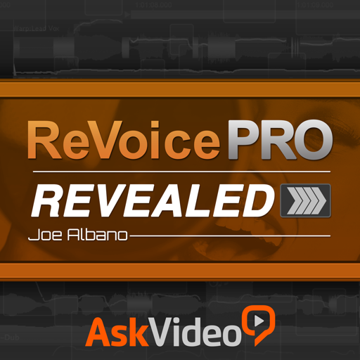 Course For Revoice Pro Revealed
