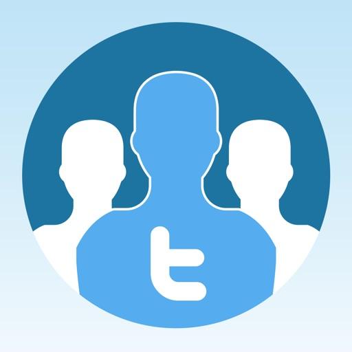 tFollowers - followers for Twitter iOS App