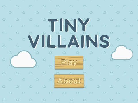 Tiny Villains - Snakes and Ladders на iPad