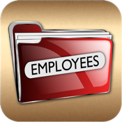 Employee Manager: Goal and Incident Tracking icon