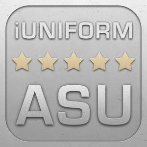 Iuniform app