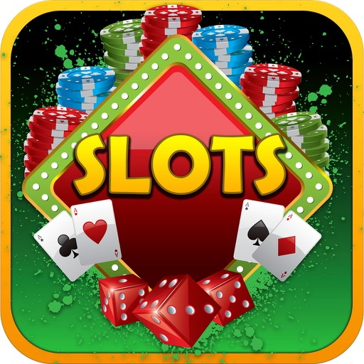 Authentic games from the Casino floor! iOS App