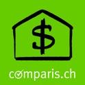 Hypothèques Suisse : comparer les taux, trouver un crédit