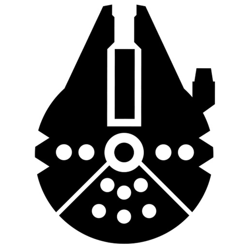 Quiz App for Star Wars - Free Science Fiction Trivia Game about the movie episodes I - VII iOS App