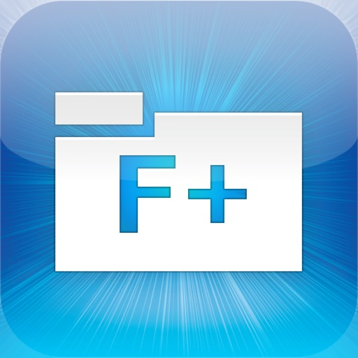 文件管理加强版:File Manager – Folder Plus