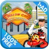 Yellow Cab – Taxi Parking Game