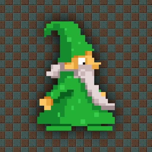 Wizard Wars iOS App