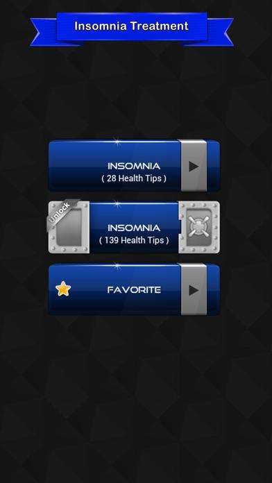 download Insomnia Symptoms apps 1