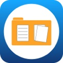 My.Notes + Files, Lists: Notetaking with Freehand Drawings, Checklists, Files - Add Sync and Online Notes/Files icon