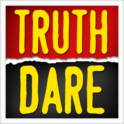 Truth or Dare Game/Spin the Bottle iOS App