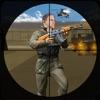 Armee Scharfschütze Gewehr Schießen 3D: A Einziger Überlebender Assassin Spiel