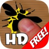 Smash these Bees HD FREE