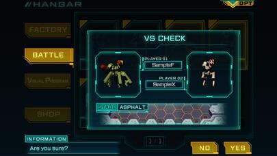 ロボット コンストラクション Rのスクリーンショット4