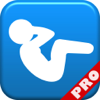 5/7/10 Minute Abdominal Workout PRO - Sit Ups & Ab Exercises for Mens Health