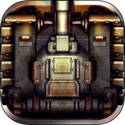 Pocket Tank TD iOS App