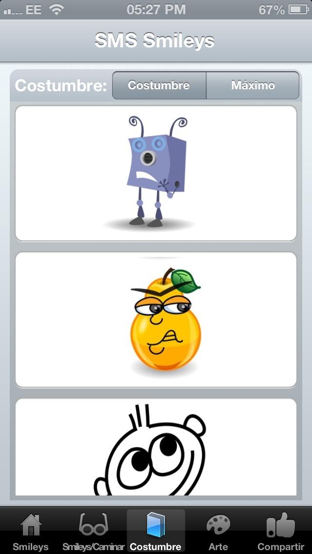 download Emoji Smileys :) apps 1