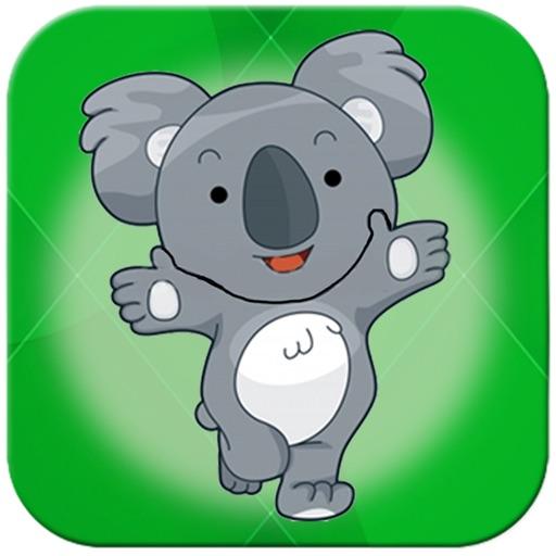 Koala Jump iOS App