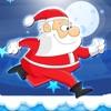 A Christmas Mayhem - 聖誕節快樂 - 聖誕老人 在雪地裡跑