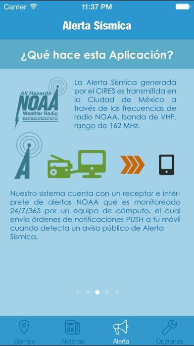 download Alerta Sísmica DF apps 0