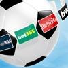 オッズの比較--サッカー賭け方,日程,結果,対戦カ