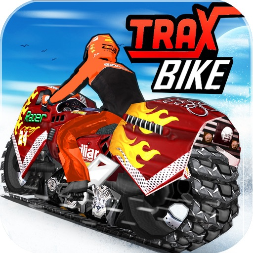 Trax Bike Racing ( 3D Speed Sports Bike Race Offroad