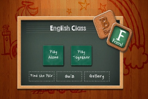 Best Friend - English Class screenshot 2