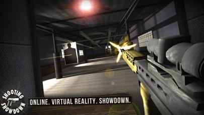 Screenshots of Shooting Showdown for iPhone