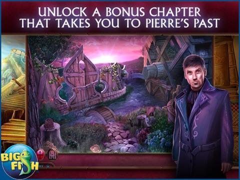 Nevertales: Shattered Image HD - A Hidden Object Storybook Adventure (Full)