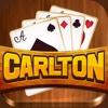 Carlton Solitaire Cardwars Solitar Fun Table Arcade